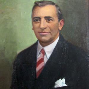 Vicente Magro Quesada