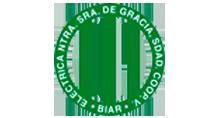 ELECTRICA NTRA. SRA. DE GRACIA, COOP. V.