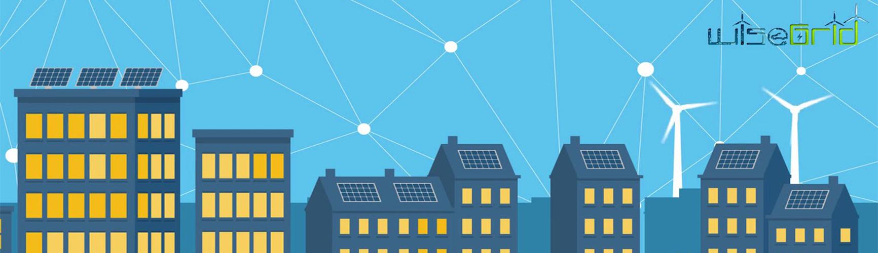 Enercoop solicita la participación de los cooperativistas para el proyecto Wisegrid